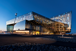 LS Retail conference conneXion 2014 will take place at Harpa Conference Hall in Reykjavik (Iceland) on May 13-14