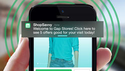 ShopSavvy Announces iBeacon Integration into AdOns Mobile Offers...