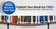 20 FREE Publishing Package