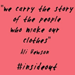 Garment Printing Calls for Change by Supporting Fashion Revolution Day