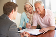 Over 50 Life Insurance - There Are Many Available Options for Seniors
