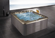 Outdoor Spa Manufacturer XC Spa Is Waiting For You At The 115th Canton...