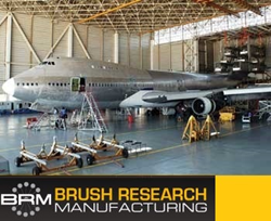 Aircraft and Aerospace Applications