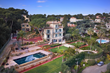 Côte d'Azur Sotheby's International Realty Sells Chateau La Cima, Outstanding Property in Nice