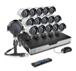 The Best 16 Channel CCTV DVR System from BestCCTVSystem.com