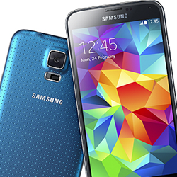 Samsung's Galaxy S5 is tempting iPhone users away
