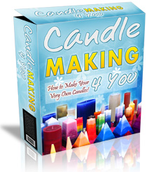 candle making 4 you review