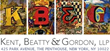 Kent, Beatty & Gordon, LLP Receives Three Separate Client Choice...