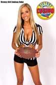 Lindsey Duke Victory Casino Cruises