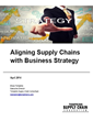 New Survey Says Alignment of Supply Chain and Business Strategies Is...