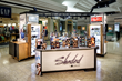 IDL Worldwide Designed Kiosks Targets Millennials