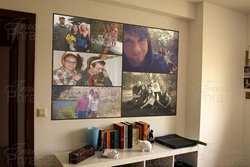 Photo Collage Prints