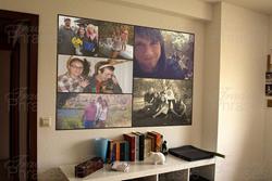 Photo Collage Prints