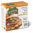 Sunshine Burger Receives Cleanest Packaged Food Award from Prevention...
