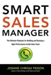 Smart Sales Manager Wins American Association of Inside Sales...