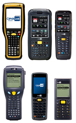 Telxon and Motorola Replacement Solutions