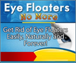 Eye Floaters No More Review | Can This Remedy Help People Eliminate...
