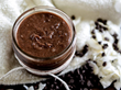 Homemade Organic Chocolate Sugar Scrub