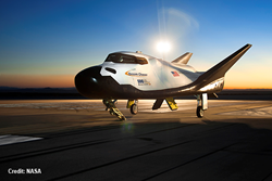 Sierra Nevada Corporation's Dream Chaser