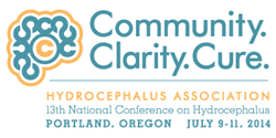 13th National Conference on Hydrocephalus