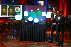 ilumi to air on ABC's Shark Tank