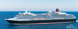 Cunard's 2015-2016 Voyages Programme