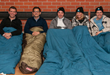 New Covenant House Sleep Out Event Raises over $165,000 for Homeless...