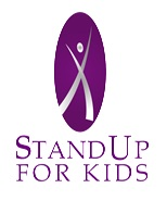 Stand Up for Kids Logo