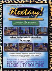 Flextasy Lite flexibility DVD