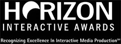 2013 Horizon Interactive Awards