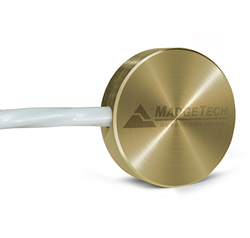 MicoDisc Surface Temperature Probe Attachment