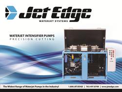 waterjet pumps