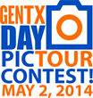 GenTX Day 2014 Theme Announced, 'PicTour Contest!' Encourages...