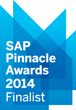 Innovapptive Inc. Named a Finalist for 2014 SAP® Pinnacle Award...