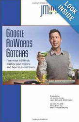 Google AdWords Book