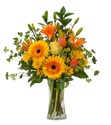 Free Kansas City Floral Delivery on Administrative Professionals Day