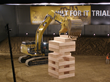 Caterpillar Game Video Achieves Overnight Success With Support from...