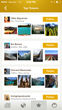 The highly visual photo guides captured in Trover Lists are one of the driving forces behind Trover's growing popularity