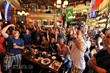 Fadό Irish Pub in Atlanta Hosts City's Largest Champions League Final...