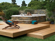 Creative Energy Introduces the Highlife Collection Prodigy Hot Tub