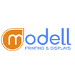 Modell Printing Provides Highly Effective Window Graphics