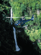 Take a Sunshine Helicopter Molokai tour and, from the sky, explore two islands while watching the whales in Maui and viewing Hawaii's tallest waterfalls and sea cliffs on Molokai's remote North Shore.