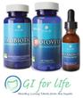 GI For Life Slashes Prices by 40% on Liposomal Vitamin D3 and ColoVite...