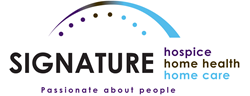 hospice and home health services