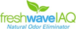 Fresh Wave® IAQ Introduces Smoke Away Air & Fabric Eco-Friendly Odor Control Solution