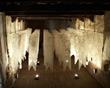 Photo of art installation