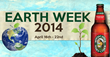 Woodchuck® Hard Cider Announces 5th Annual Earth Week Campaign