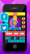 Screenshot Icon Pop Song 2 - 5