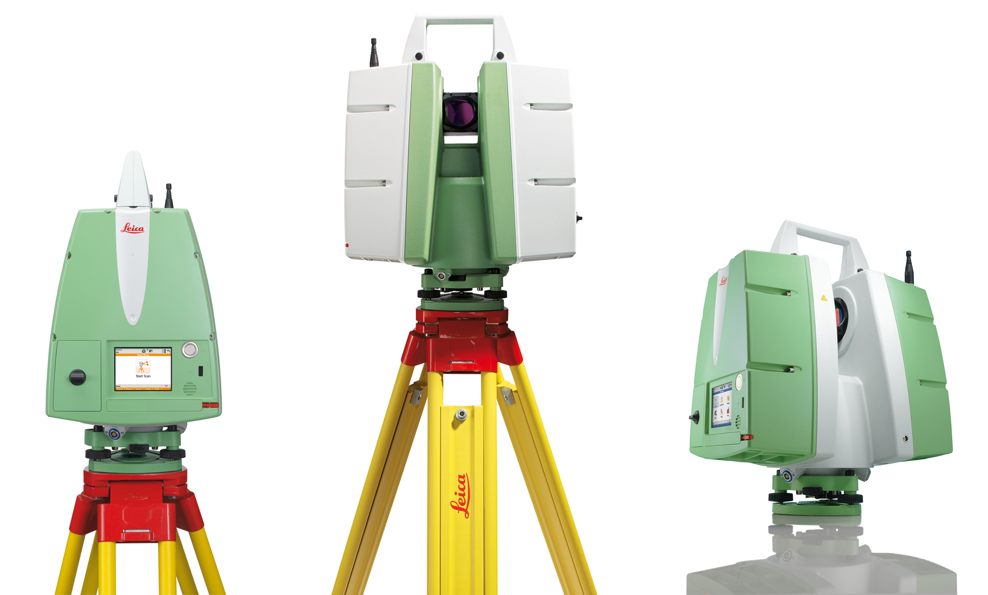 Leica Geosystems To Open State Of The Art Hds Laser