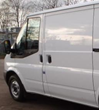 White Van Man Is Back, Working, and Can Be Found in Hampshire